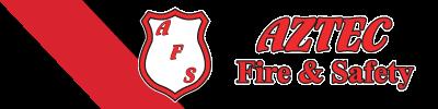 Aztec Fire & Safety Logo